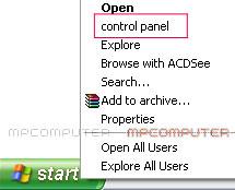 MPcomputer ::: آموزش کامپیوتر و نرم افزار